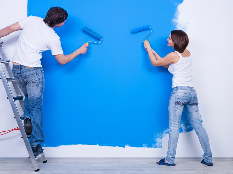 Painters Pennant Hills, House painting Pennant Hills